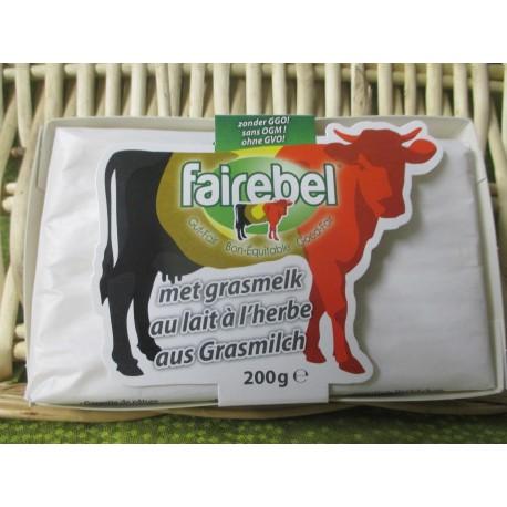 Pavé Fairebel
