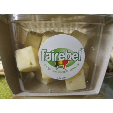 fromage en cube Fairebel