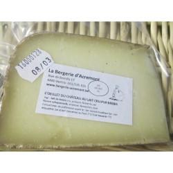 oeillets du château fromage de brebis 200gr