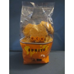 biscuit sprits