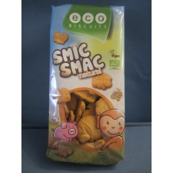 biscuit smic smac