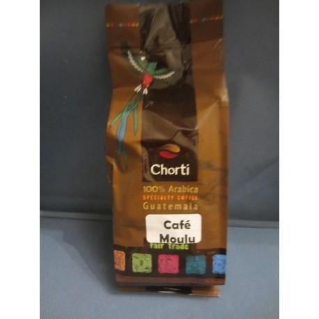 café grains chorti